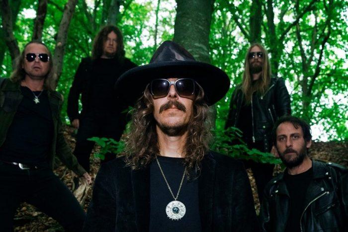 Opeth vuelve a Chile para presentarse en mayo