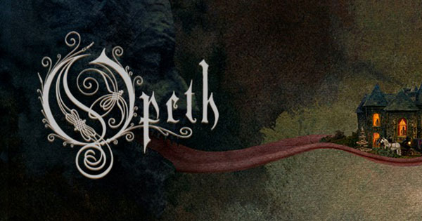 """""""Dignity"""": Opeth presenta el segundo single de su nuevo álbum de estudio"""
