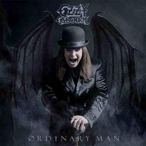 "Ozzy Osbourne: ""Ordinary Man"" (2020)"
