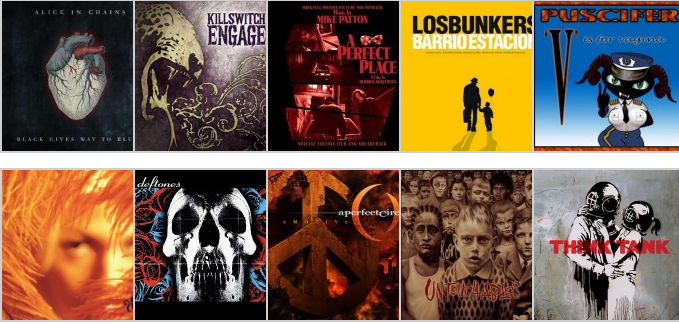 Otra oportunidad: 20 discos que no han recibido la atención suficiente (y se la merecen)