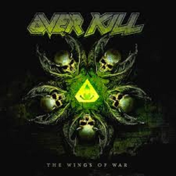 Overkill: The Wings of War