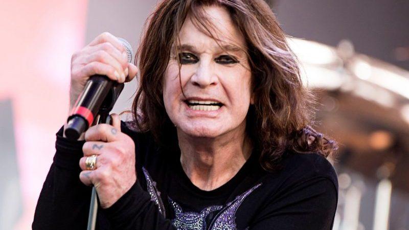 Ozzy Osbourne dice que planea grabar otro álbum de estudio
