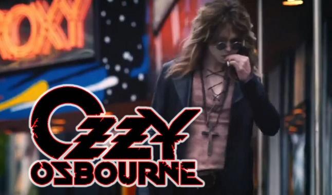 """Ozzy repasa el período más oscuro de su vida en su nuevo video """"Under The Graveyard"""""""