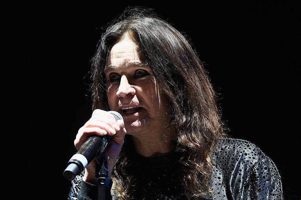 Ozzy Osbourne es hospitalizado en California tras una complicada gripe