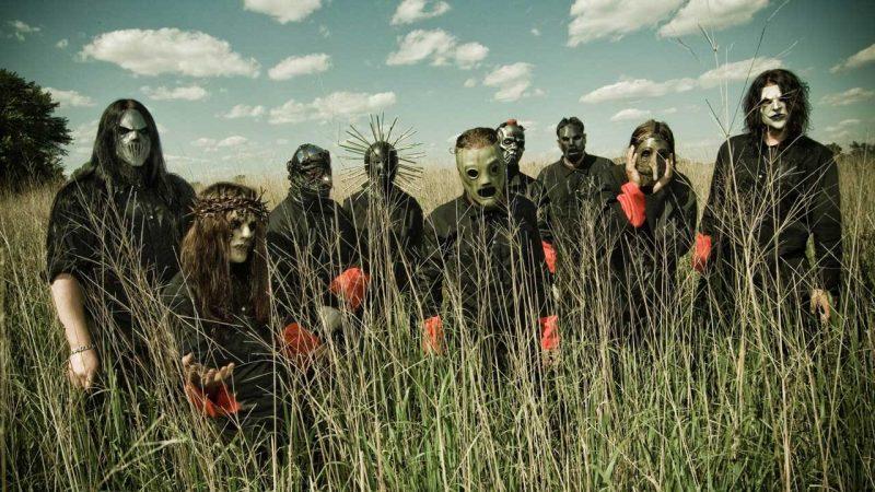 """Discomanía: """"All Hope Is Gone"""", la furia y el corazón de Slipknot"""