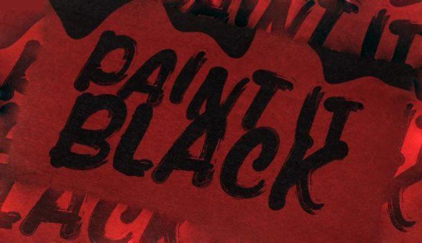"Cancionero Rock: ""Paint It Black"" – The Rolling Stones (1966)"