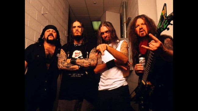 Conciertos que hicieron historia: el último show en vivo de Pantera