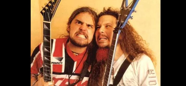 Lanzarán álbumes en vivo de Pantera y Soulfly de sus legendarias presentaciones en el Dynamo Open Air de 1998