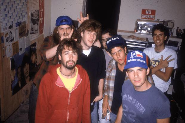 """""""Paul's Boutique"""": Beastie Boys y su masterclass de hip hop"""