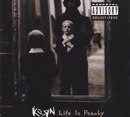 Disco Inmortal: Korn – Life Is Peachy (1996)