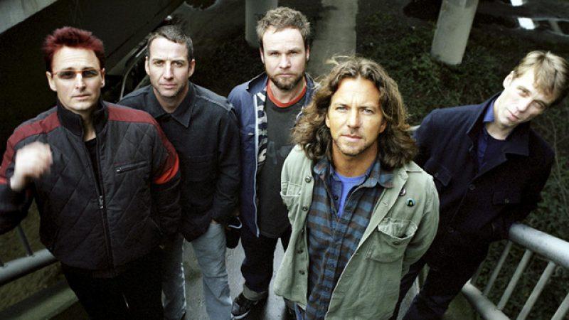 """""""Nos rompen el corazón"""": banda tributo de Pearl Jam envía sentida carta a la banda tras recibir amenazas legales"""