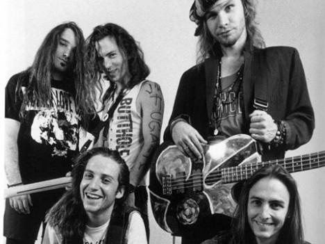 Escucha un demo inédito de Pearl Jam filtrado por Cameron Crowe