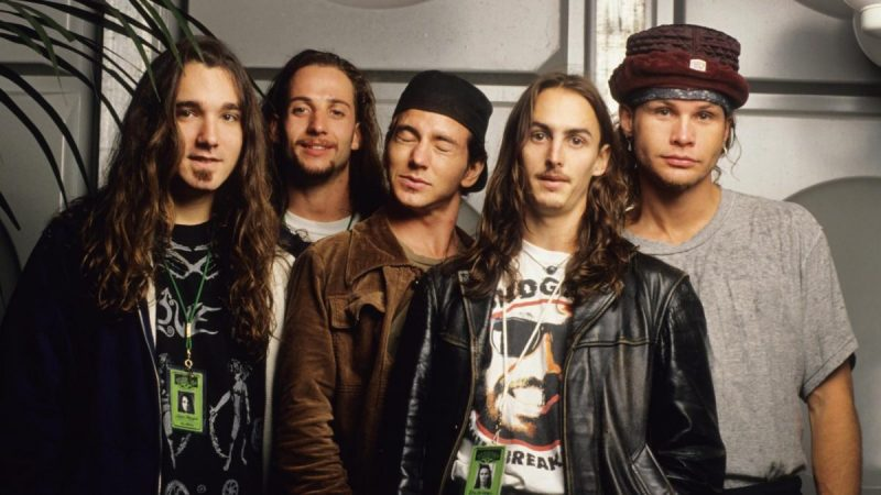 """La Guerra Santa del Rock N' Roll"": Cuando Pearl Jam se enfrentó a Ticketmaster"