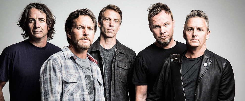 Pearl Jam, Yes, Journey, Electric Light Orchestra son los elegidos por el Rock'N' Roll Hall of Fame 2017