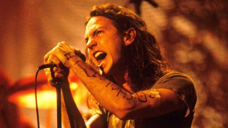 Pearl Jam lanzará su aclamado MTV Unplugged de 1992 en plataformas de streaming, CD y vinilo