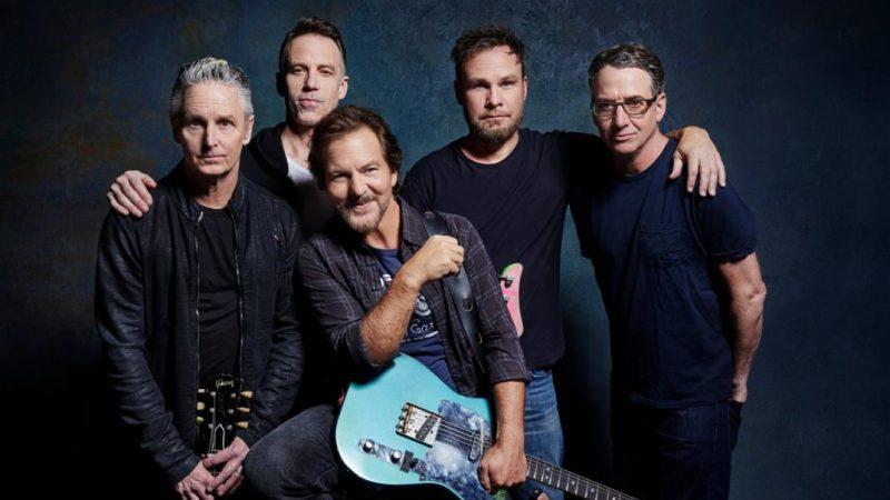 "Cancionero Rock: ""Seven O'Clock""- Pearl Jam (2020)"