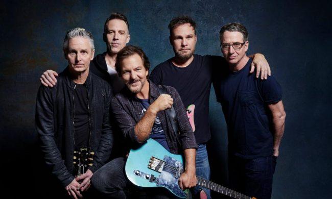 "Cancionero Rock: ""Seven O'Clock"" – Pearl Jam (2020)"