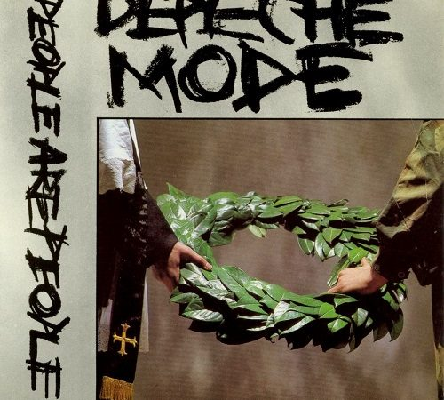 "Cancionero Rock: ""People Are People"" – Depeche Mode (1984)"
