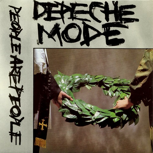 "Cancionero Rock: ""People Are People"" – Depeche Mode (1984)"