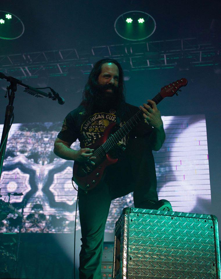 Dream Theater en Chile: En la variedad no está el gusto