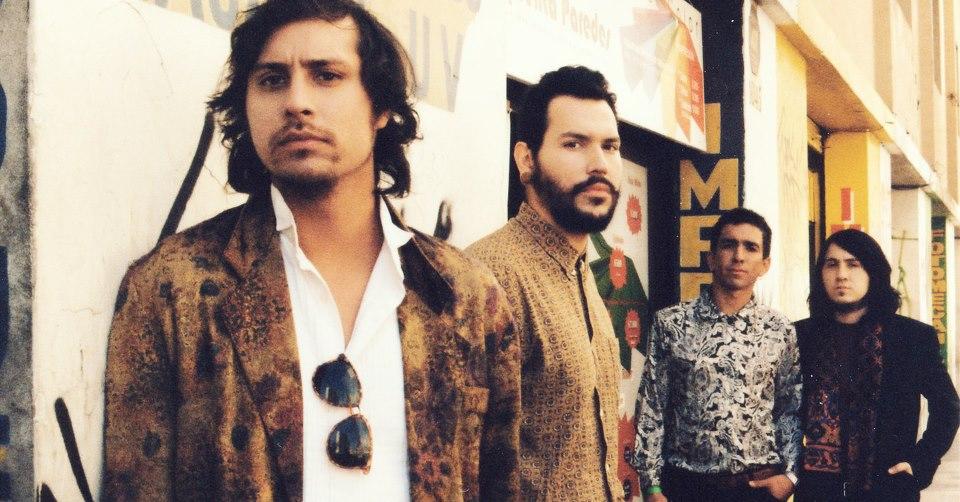 """Descarga """"Días De Noche"""", el nuevo disco de la banda nacional Prefiero Fernández"""