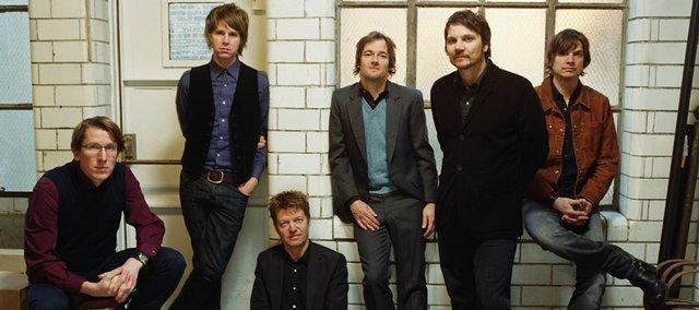 Wilco confirmó su debut en Chile en octubre