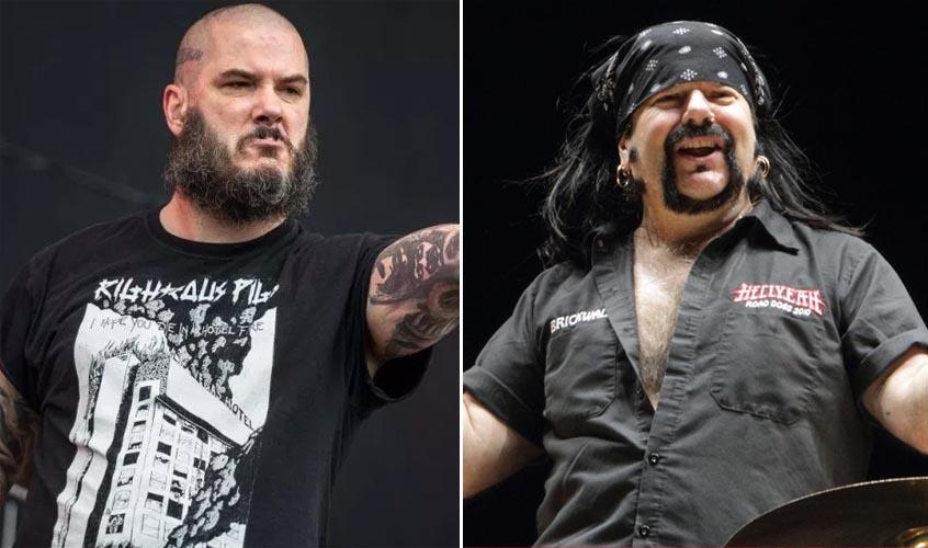 """Phil Anselmo: """"Vinnie Paul era un tipo brillante y un músico increíble"""""""