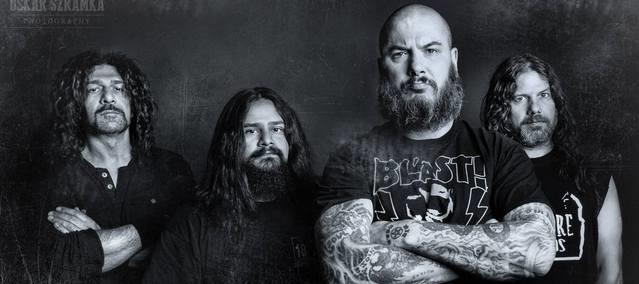 Phil Anselmo & The Illegals vuelven con nuevo disco de estudio, escucha el primer adelanto