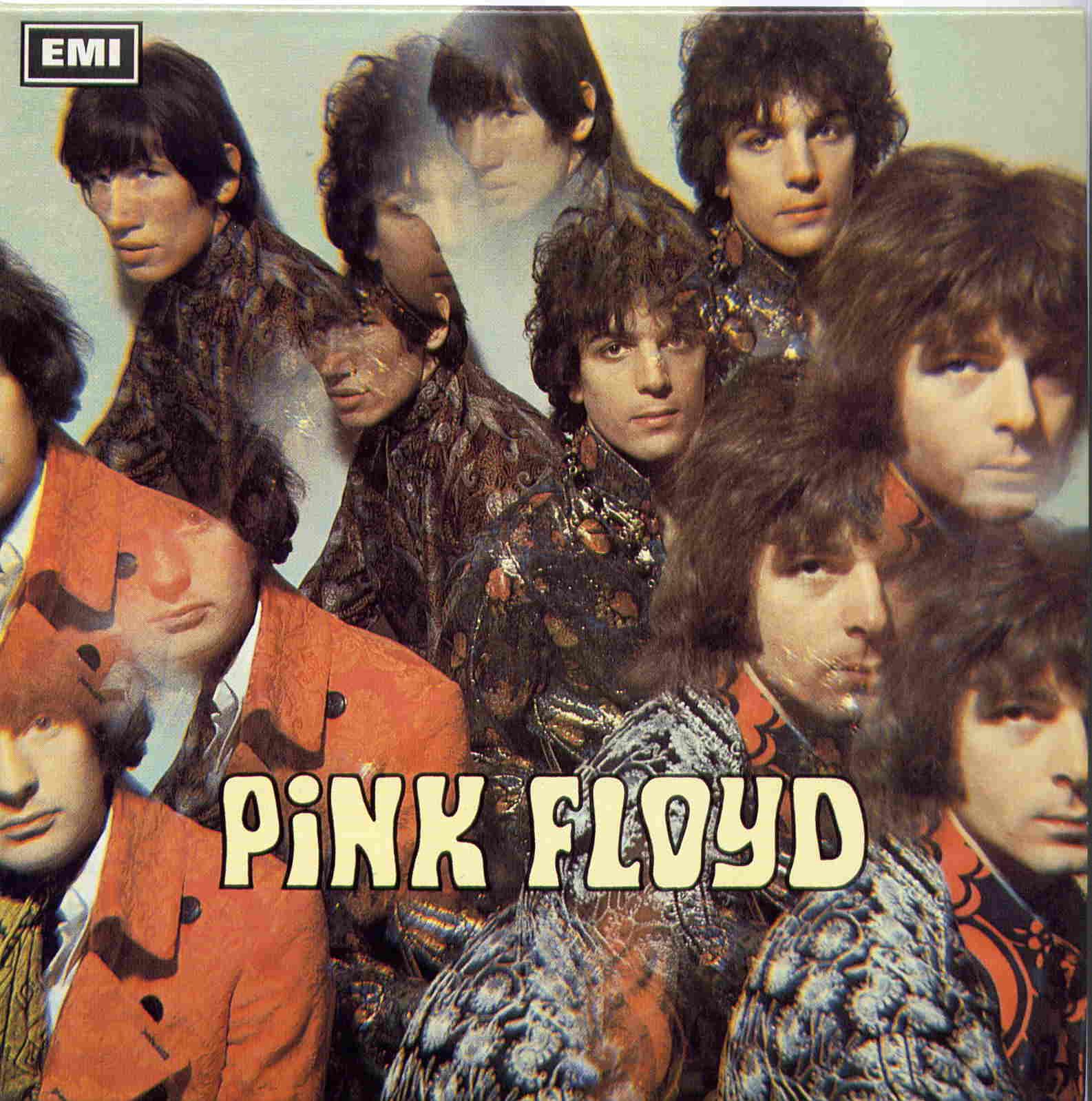 """Astronomy Domine"": Pink Floyd vs. Voivod"