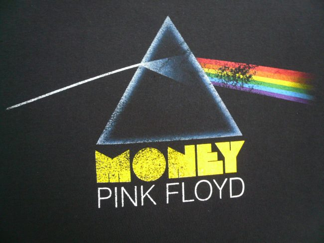 "Cancionero Rock: ""Money""- Pink Floyd (1973)"
