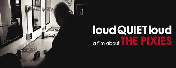 Rockumentales: Loud Quiet Loud, una película sobre Pixies