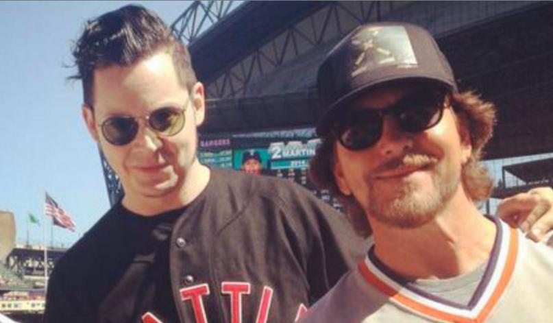 Jack White se unió a Pearl Jam en concierto íntimo en Third Man Records