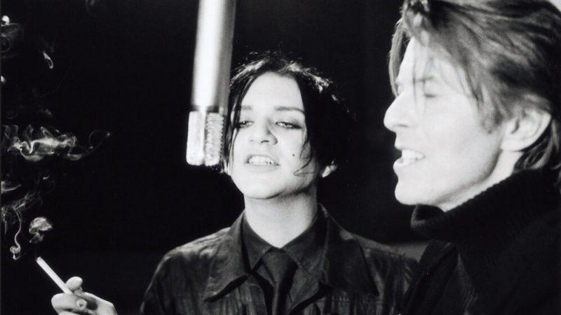 "Cancionero Rock: ""Without You I'm Nothing""- Placebo (1998)"