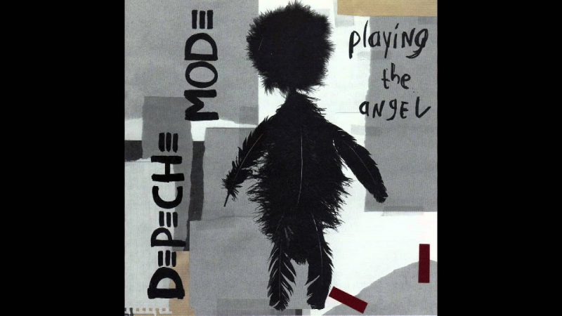 "Depeche Mode y la renovación de la excelencia con ""Playing the Angel"" (2005)"