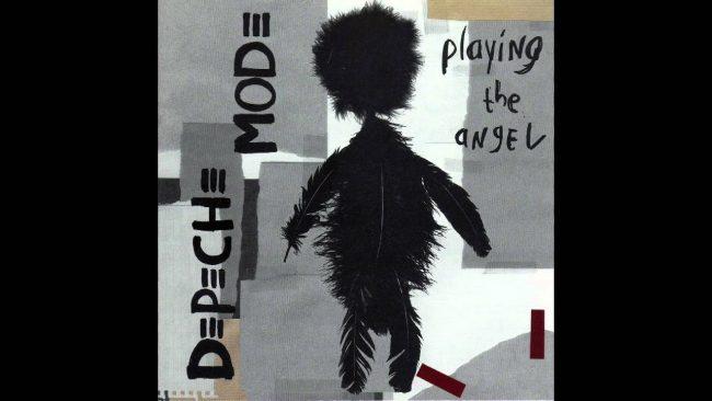 """Depeche Mode y la renovación de la excelencia con """"Playing the Angel"""" (2005)"""