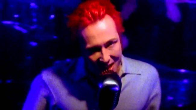 """Cancionero Rock: """"Plush"""" – Stone Temple Pilots (1992)"""