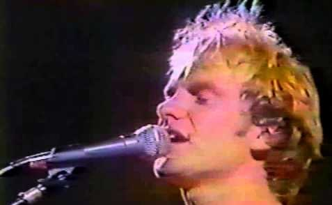 Conciertos que hicieron historia: The Police en Viña del Mar, 1982