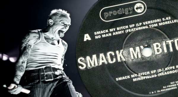 "Videografía Rock: ""Smack My Bitch Up"" – The Prodigy"