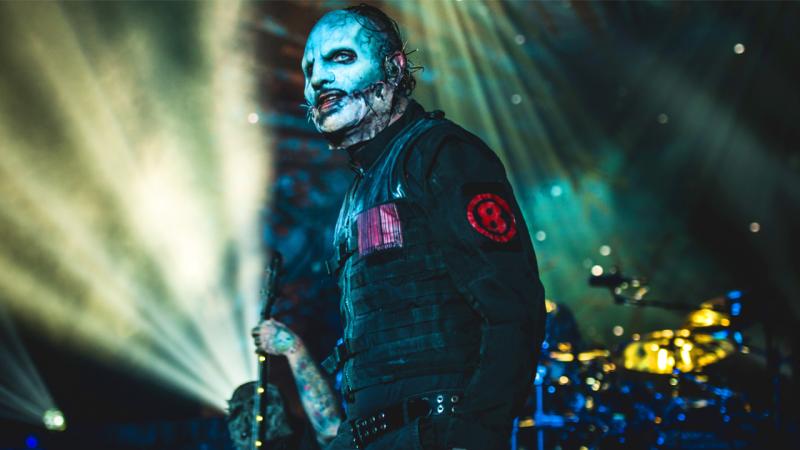 """Slipknot prepara """"grandes cosas"""" y un anuncio importante para este año"""