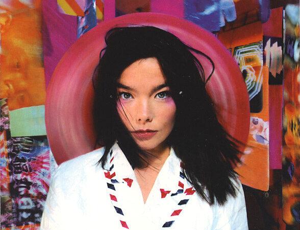Disco Inmortal: Björk – Post(1995)