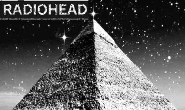 """Cancionero Rock: """"Pyramid Song"""" – Radiohead (2001)"""