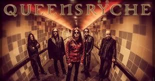 Queensrÿche regresan con nuevo álbum de estudio, escucha 'Arrow of Time', el primer adelanto