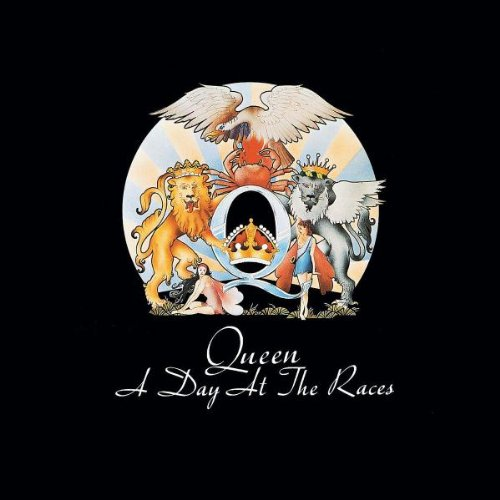 Disco Inmortal: Queen – A Day at the Races (1976)