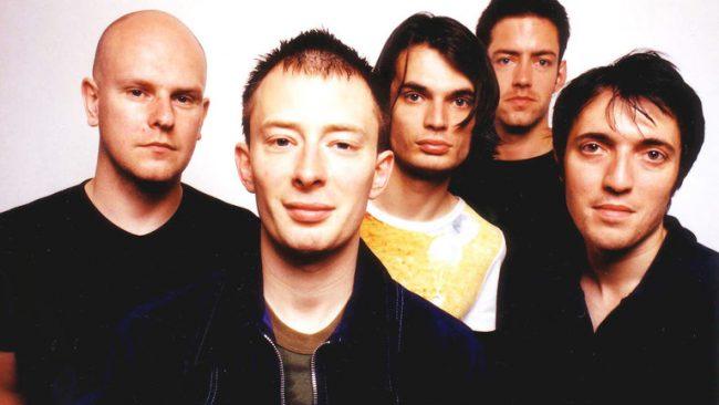 Radiohead finaliza serie de conciertos en streaming con show de la era OK Computer