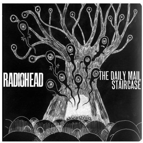 Escucha 'The Daily Mail' y 'Staircase': dos nuevas canciones de Radiohead