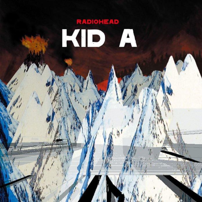 """Kid A"", aquel difícil e incomprendido niño de Radiohead"