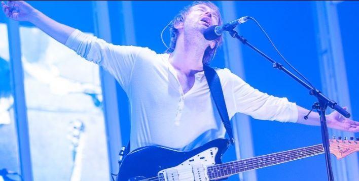 """El luminoso recuerdo de la gira """"In Rainbows"""" de Radiohead en Latinoamérica (2009)"""