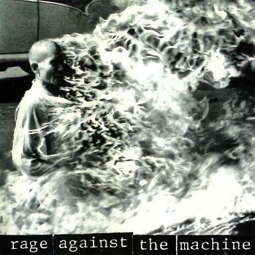 Disco Inmortal: Rage Against the Machine (1992)