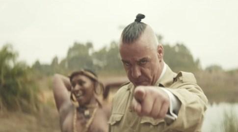 """Rammstein estrena nuevo video de su reciente disco, mira """"Ausländer"""""""
