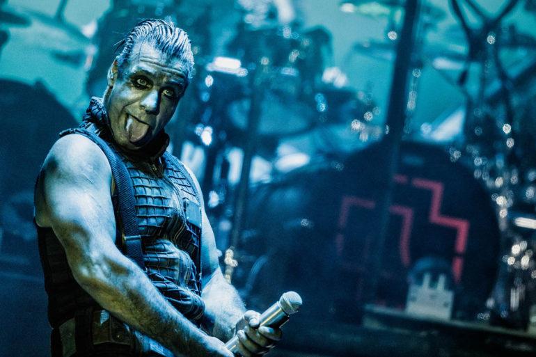 Rammstein publica portada, lista de temas y confirma título de su nuevo álbum